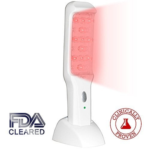 NutraStim Professional Hair Growth Laser Comb