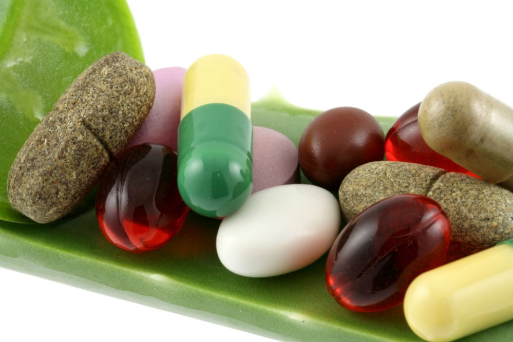 Best Vitamins for Hair Growth Top Choices for Men and Women
