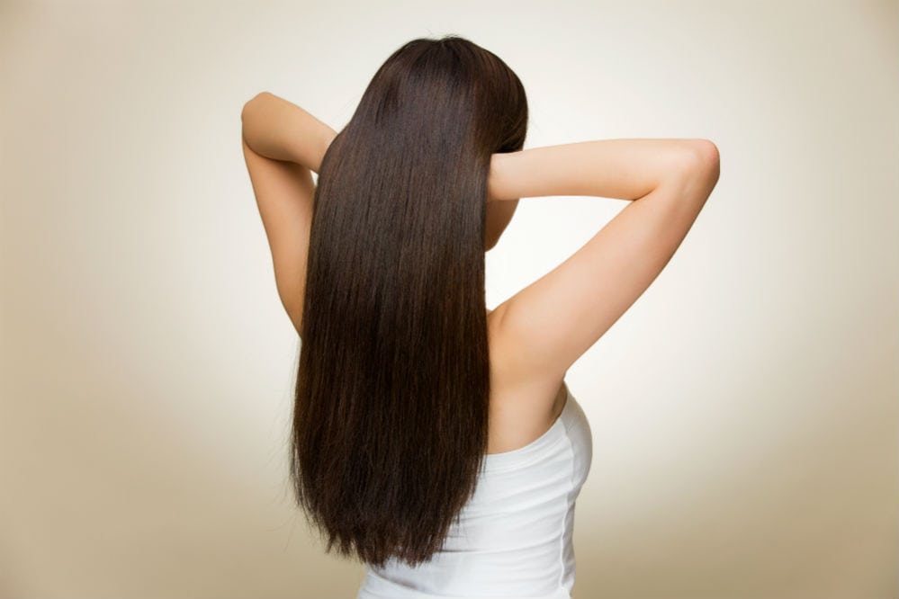 How to Accelerate Hair Growth the Natural Way