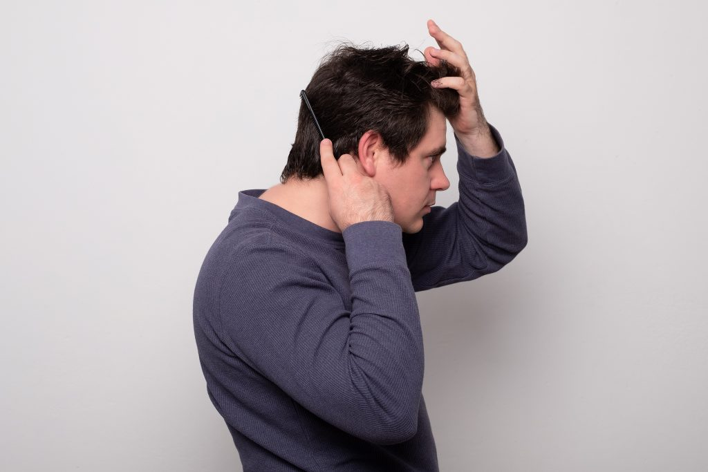 irestore hair growth system