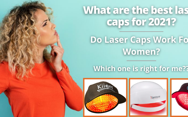 The Best laser cap for women - 2021_ Which Is Best For Me_